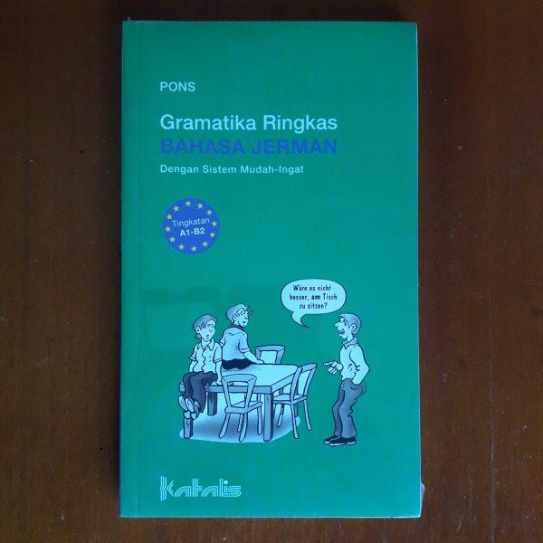 Gramatika Ringkas